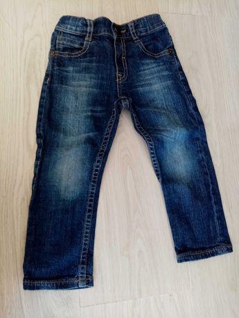 Sprzedam spodnie levi's dziecko 68 cm NOWE