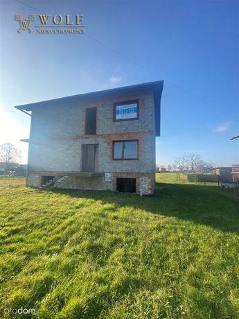Dom, 300 m², Wojska