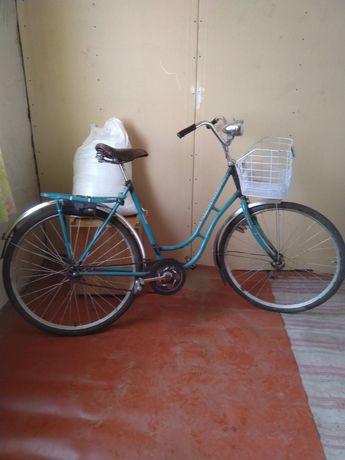Продам велосипед Минск дамский.