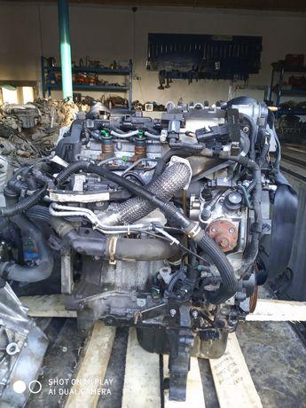 Двигатель ford citroen peugeot PSA 9H06 Euro 5 1.6 eHDI TDCI DDIS CITD