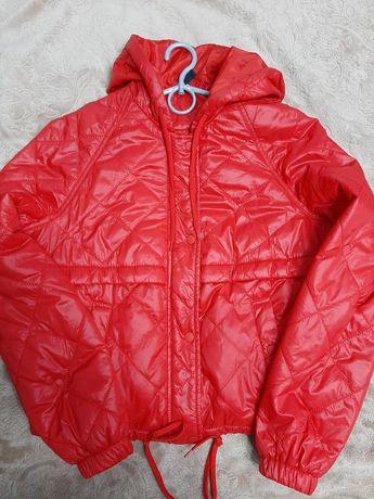 Курточка женская H&M