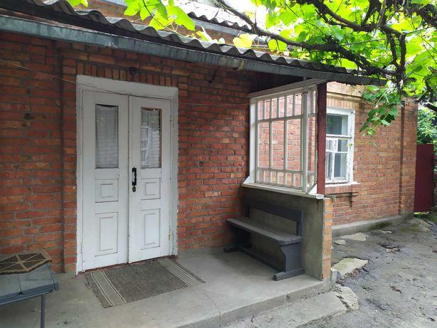 Часть дома по ул. Андрея Чернецкого