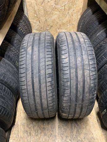 """2szt para Michelin Primacy 3 205/55R17 91W """"1517"""" LATO"""