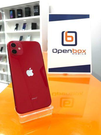 IPhone 11 64GB Vermelho A - Garantia 12 meses