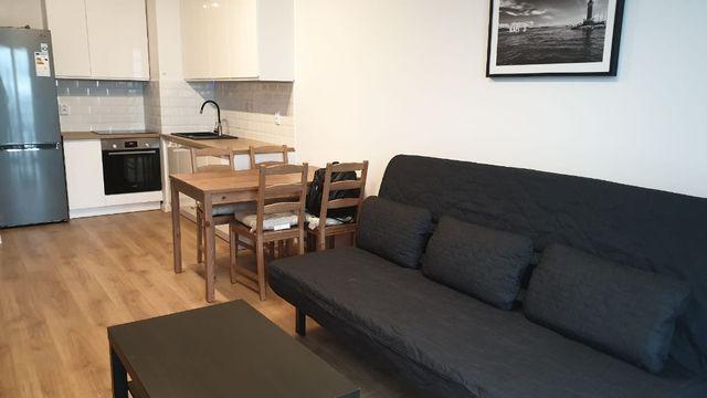 Nowy apartament na Nowym Brynowie od ZARAZ