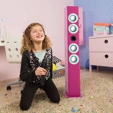 Głośnik karaoke Bluetooth USB/MP3 SD ONE CONCEPT Tallgirl