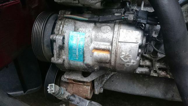 Kompresor klimy Golf 4
