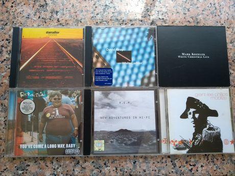 Vendo vários CDs música