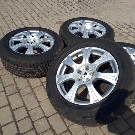 диски BMW  R18 X5 X3  5×120 Е70 5×120