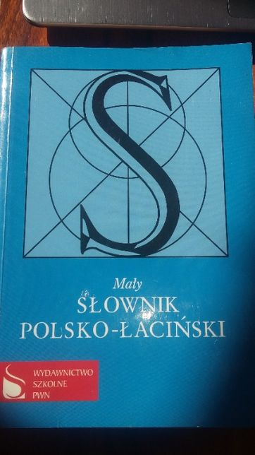 Słownik polsko-łaciński PWN
