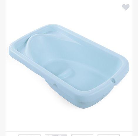 Ванночка-пеленатор для деток с 0 мес.