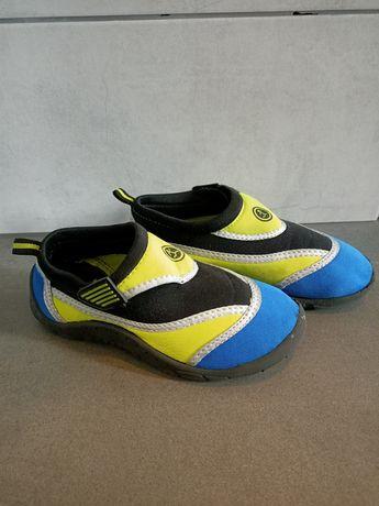 Buciki buty do wody pływania 32