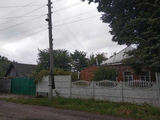 Продам дом в Феськах
