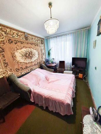 2-кімн. квартира по вул.Хотинській (р-н Євробуду). Власник.
