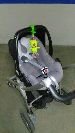 Conjunto de Rua bebé Confort