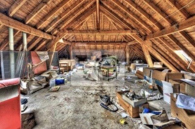 Limpezas recolhas casa garagens sotãos moveis , compra recheios casas.
