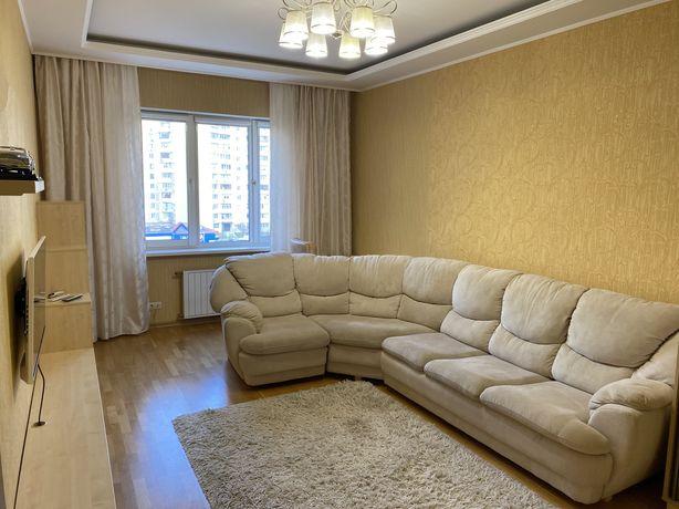 Сдам 3-х комнатную квартиру Троещина, ул. Лаврухина,Деснянский район