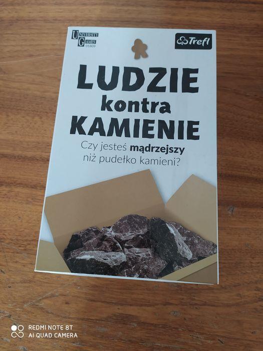 Ludzie kontra kamienie Wrocław - image 1