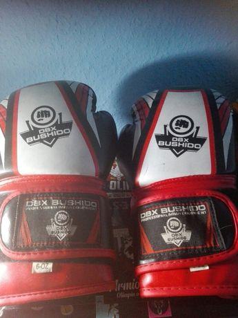 Rekawice boxerskie