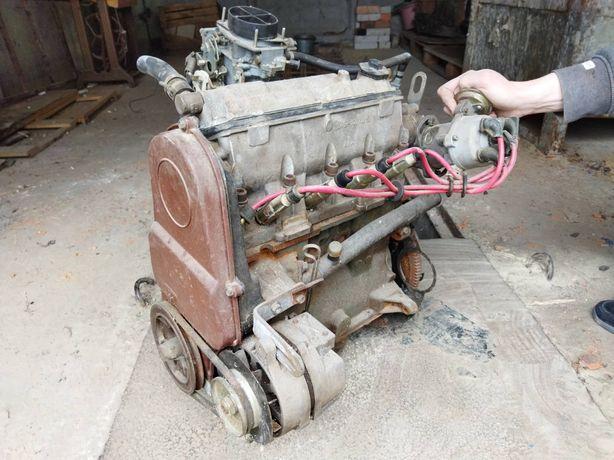 Мемз 245 абсолютно новий  двигатель мотор на заз таврія,славута,луаз,