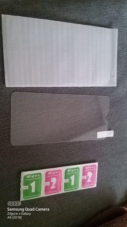 Szkło na wyświetlacz do Samsung a50 7szt