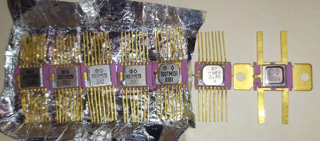 Стабилизаторы напряжения 100ТМ131 и другие .