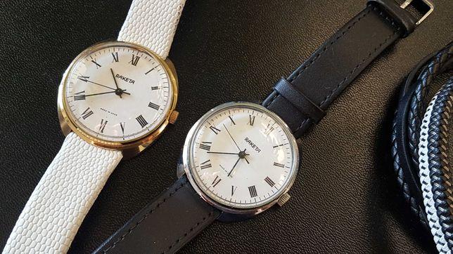 Sprzedam lub zamienie zegarek męski raketa x2