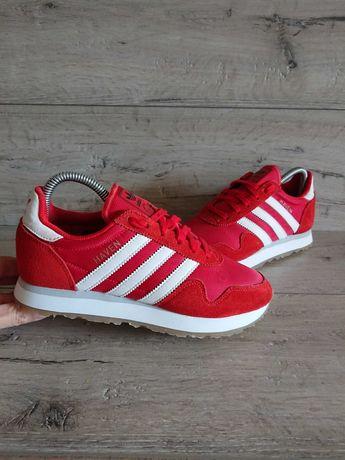 Кроссовки бу подростковые Адидас Adidas  Haven Red 36 р 23,5 см
