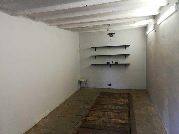 Garaż do wynajęcia na Os. Północ.