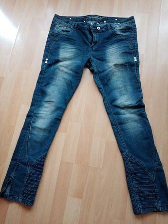 Spodnie damskie rozmiar30