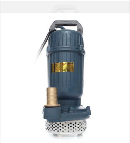 Nowa Pompa do wody