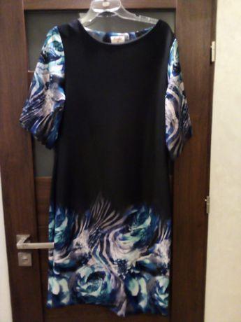 Nowa sukienka Adika