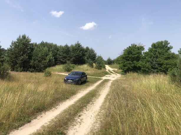 Земля біля Крехова, Жовківський район Земельна ділянка