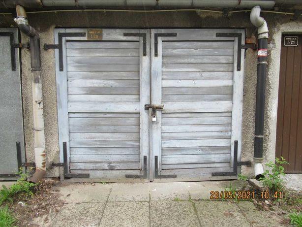 Wynajmę garaż murowany 18 m2 Gdynia Grabówek