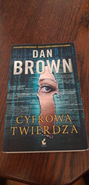 Dan Brown Cyfrowa Twierdza