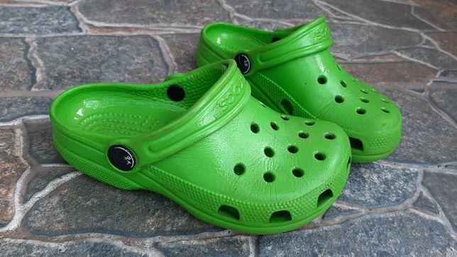 Crocs c10-11,розмір 27-28