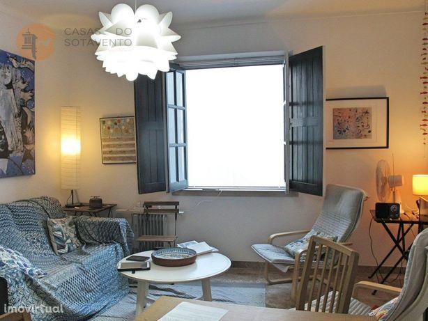 Apartamento no centro histórico de Tavira