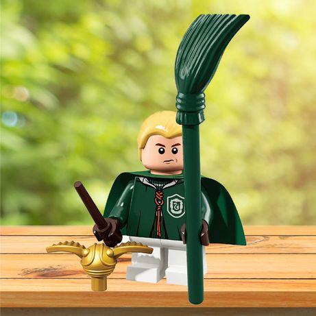 Figurka do Lego z serii Harry Potter Draco Malfoy