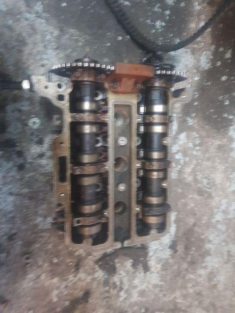 Głowica Cylindrow Opel 1.0 12v z10xe
