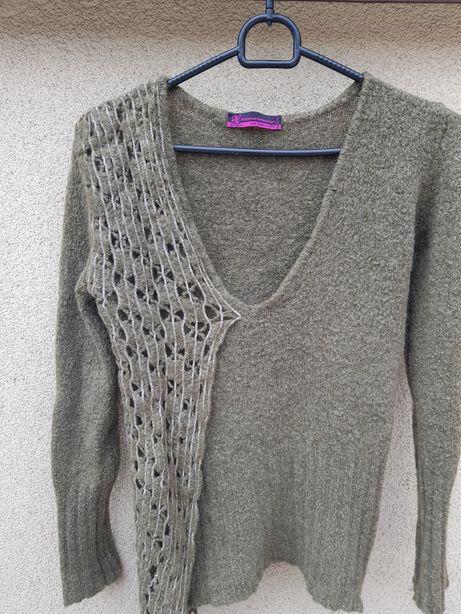 Sweter rozmiar S M 36 38