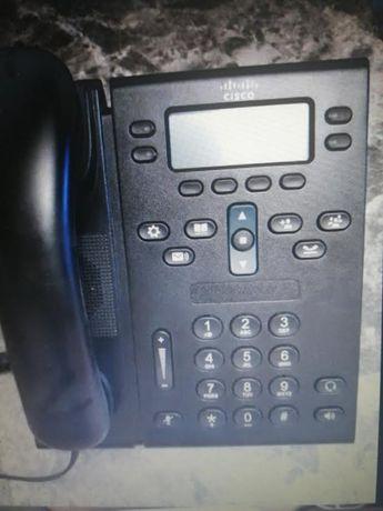 Продам IP -телефон CISCO CP-6921