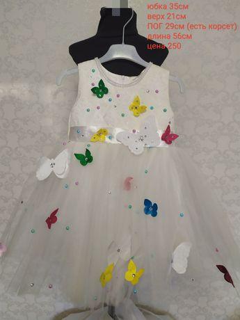 Детское новогоднее платье,карнавальное платье,платье нарядное детское