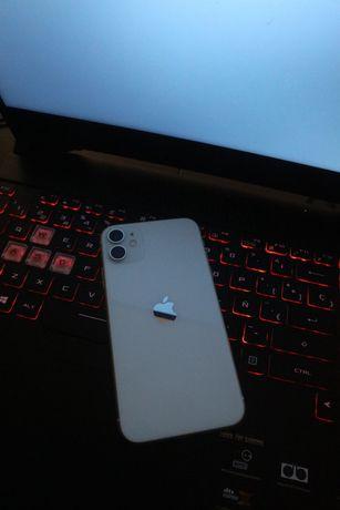 Iphone 11 - Branco - 64GB