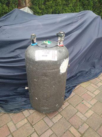 Bojler podgrzewacz ciepłej wody użytkowej  80 l