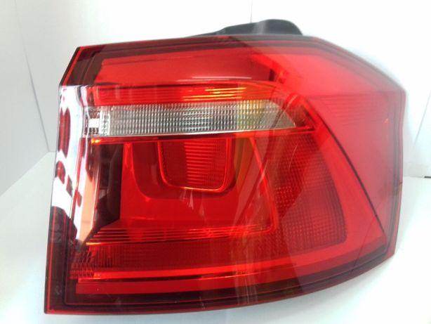 Lampa tylna prawa VW GOLF VII sportsvan 510
