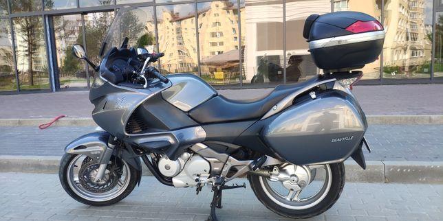 Honda nt700va deauville