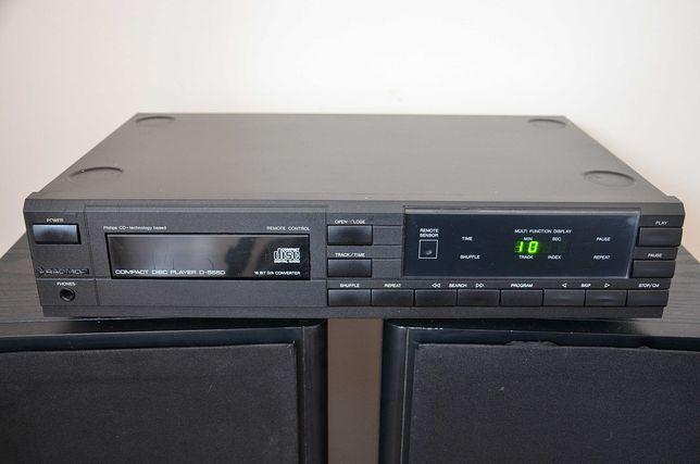 Odtwarzacz CD RADMOR D-5550