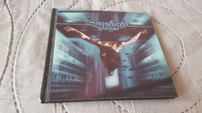 Pyskaty Pasja CD I wydanie