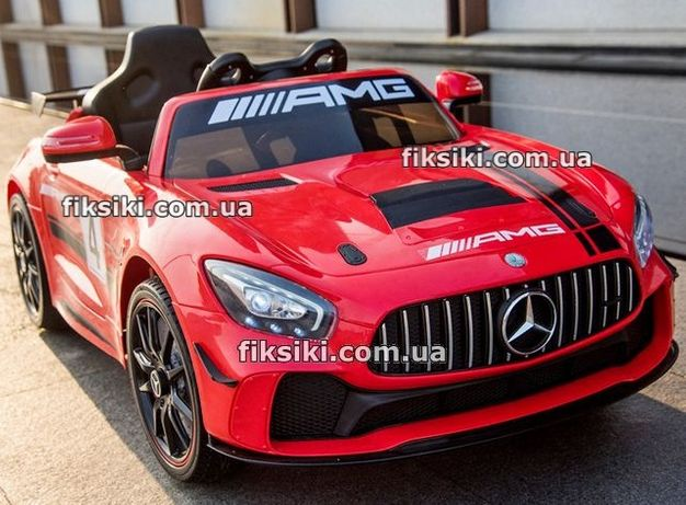 Детский электромобиль M4105 ЕБЛР-3 Mercedes Дитячий електромобiль
