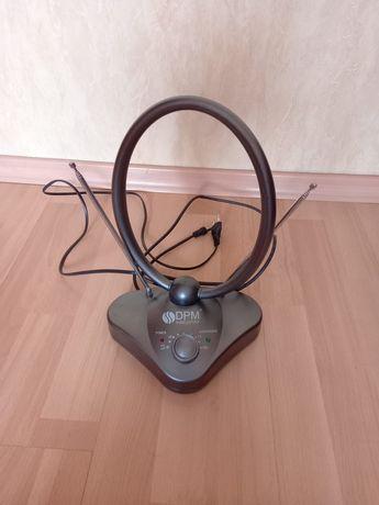 Antena pokojowa .